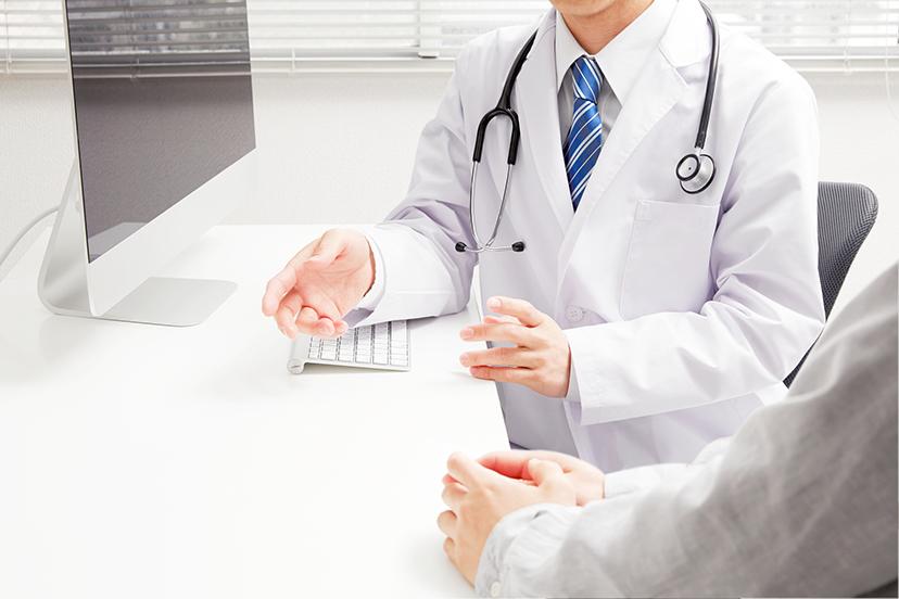 各分野の専門医